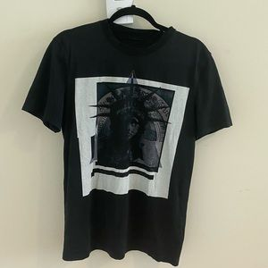 Givenchy Short Sleeve Tshirt
